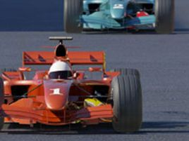 Schumacher jnr title win fuels F1 move