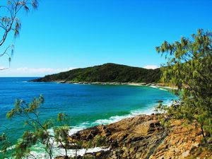 Experts say Queensland national parks far from locked up
