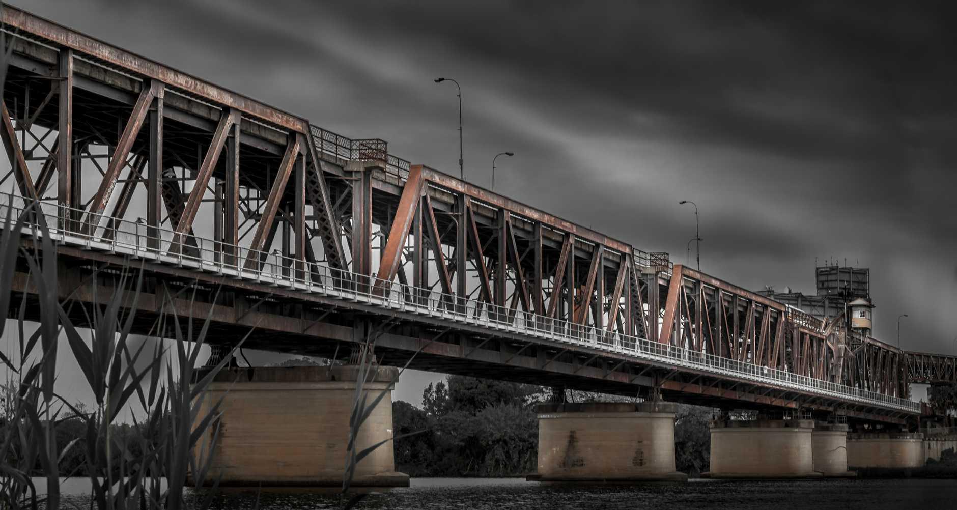 Grafton bridge, (Old Trusty Rusty) - User Contributed