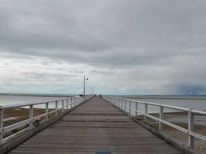 Morning temps drop on Fraser Coast