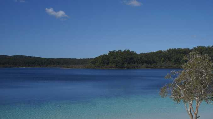 I ask the Fraser Coast Regional Council to please ban the use of radios at Lake McKenzie.