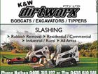 K & W DIRTWORX Pty Ltd