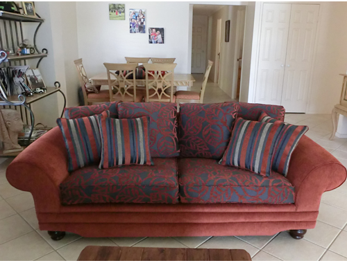 Experience, Service, Quality Workmanship. All Upholstery needs for Commercial Domestic and Mari...