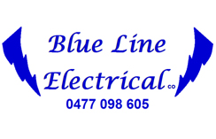LOCAL ELECTRICIAN 0477 098 605 Blue Line Electrical co Call Jonny now for all your el...
