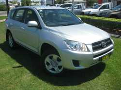2012 TOYOTA RAV4 CV 2.4LT AUTOMATIC WAGON  This is a Toyota Certified Used Vehicle and comes with 12...
