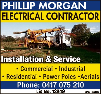 Installation & Service  Commercial  Industrial  Residential  Power Po...