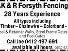 Forsyth Fencing