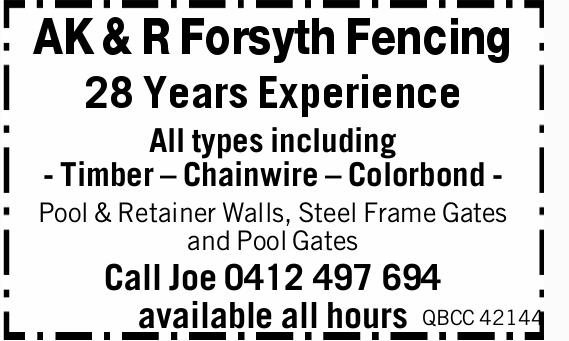 28 Years Experience