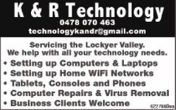 K & R Technology