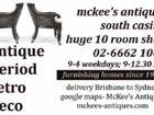 McKee's Renovals