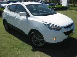 2014 HYUNDAI ix35 ELITE ALL-WHEEL DRIVE 2.0LT TURBO DIESEL 6 SPEED AUTOMATIC WAGON   We are a leadin...
