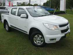 2014 HOLDEN COLORADO LT 2.8LT TURBO DIESEL 6 SPEED MANUAL 4 WHEEL DRIVE CREW CAB We are a leading Mu...
