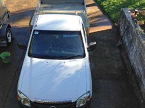 2007 MASDA BT50 SINGLE CAB UTILITY