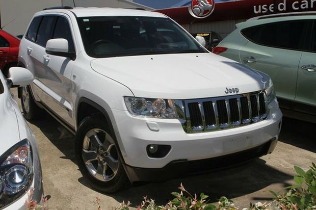 2013 Jeep Grand Cherokee Laredo, 3.0ltr 6 cylinder Turbo Diesel.  This great 4X4 has been kept in go...