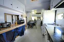 25 FT ON-SITE FOR SALE hard annex, own toilet, fully fenced, pet friendly, fully furn, air con, g...