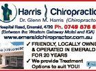 Harris Chiropractic