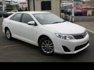 Camry L4 Altise 2.5L Petrol Automatic Sedan 3062480 002