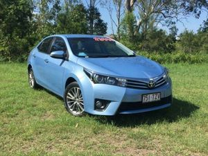 Corolla Sedan ZR 1.8L Petrol Continuously variable 0C50250 001