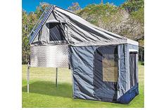 Slideon Camper    Brand New $7,250.   Altuff Canopies Brand   hco60831@bigpond.net.au...