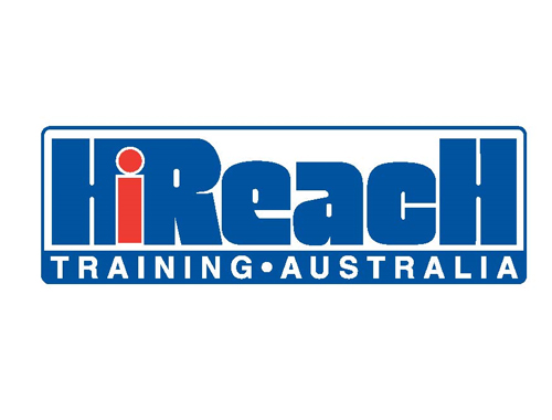 Experience the Hi-Reach training difference.