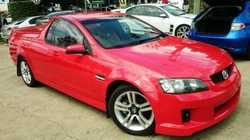Looking for a new car?     You have to see our Holden Series 1 VE Commodore SV6. With its high outpu...
