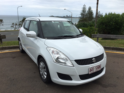 SUZUKI SWIFTS 2011/12, Hatchback Auto; 1.4 ltr; Air con; 5 in very good condition to choose from....