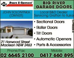Local B&D Dealer