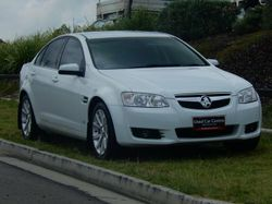 2011 Holden Berlina VE II International 6 Speed Automatic Sedan