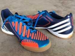 Adidas men's runners, US8.5