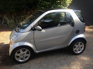 SMART CAR A1 CONDITION