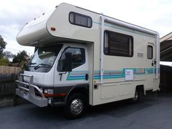 1996 Mitsubishi Canter 5 speed 3.9 Ltr Diesel. New diesel fitted in 2006, 310300 km on odometer. Wel...