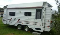 MILLARD Pop Top