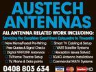 AUSTECH ANTENNAS