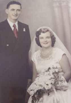 Bern and Nell Clarke (nee Ruddell) will celebrate 63 years of marriage with family at their home in...