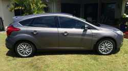 27500 genuine Ks .One Owner . First registered 2012. Full service history (Action Ford Gympie). Sell...