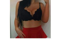 Elegant, Long Black Hair, Very Busty, Affectionate 23yo, Ebony Grace. 100% Australian New to Town...