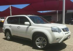 Located at the Gateway to the Whitsundays! 2011 Nissan X-Trail T31 Turbo TS Wagon! Automatic, UNDER...