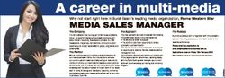 A career in multi-media Why not start right here in Surat Basin's leading media organization, Ro...