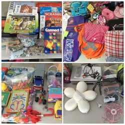 GARAGE SALE - SATURDAY 13th - 7am Kids Clothes: VGC and GC - Girls S10-12 and Boys S12-16 Shoes: Kid...