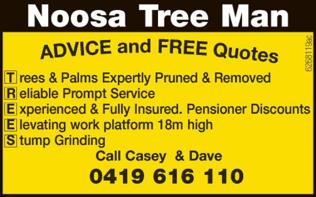 ADVICE and FREE Quotes