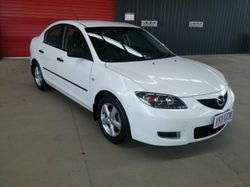 This class leading sedan is in excellent condition and is presented in brilliant white. It has an ec...