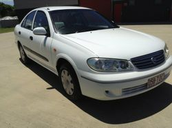 IDEAL FIRST CAR !!!!This class leading sedan is in excellent condition and is presented in brilliant...