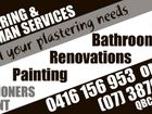 T.N Plastering & Handyman Services