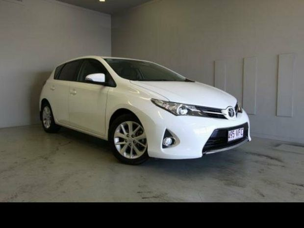 This vehicle has previously been owned by Ozcare and is not an ex-rental.THIS IS A TOYOTA CERTIFIED...