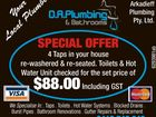 O.A. Plumbing & Bathrooms
