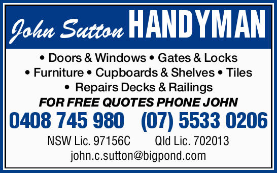 John Sutton