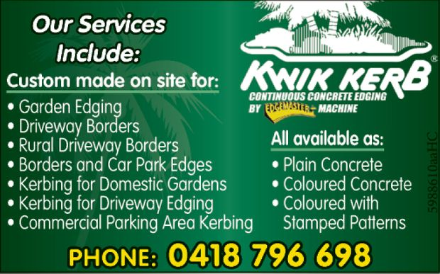 Our Services Include: