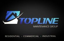 Topline Maintenance Group & Property Services    We offer highly competent property maint...