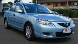 Automatic - Economical 4 Cylinder engine - Roomy interior - Complete log book service history - Loca...