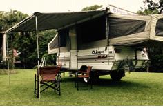 JAYCO POPTOP Camper, 1991, GC, 6 berth, r/o awning, electric water pump, unreg, $7000. Phone 0413...